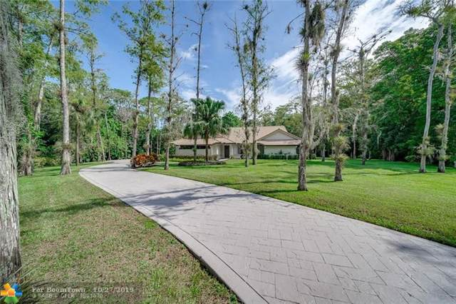 4922 NW 81st Ave, Coral Springs, FL 33067 (MLS #F10196716) :: Laurie Finkelstein Reader Team