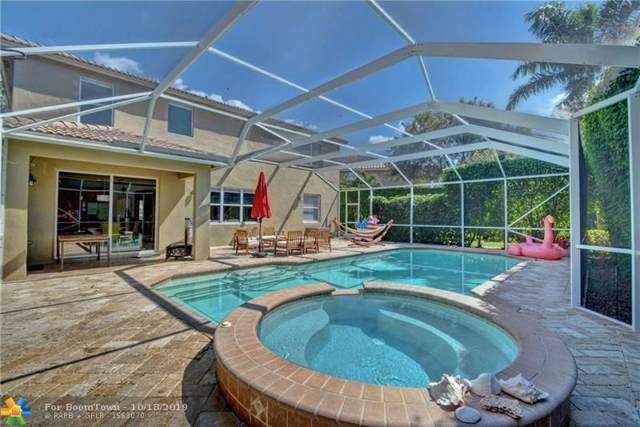 19270 Crystal Street, Weston, FL 33332 (MLS #F10196769) :: Green Realty Properties