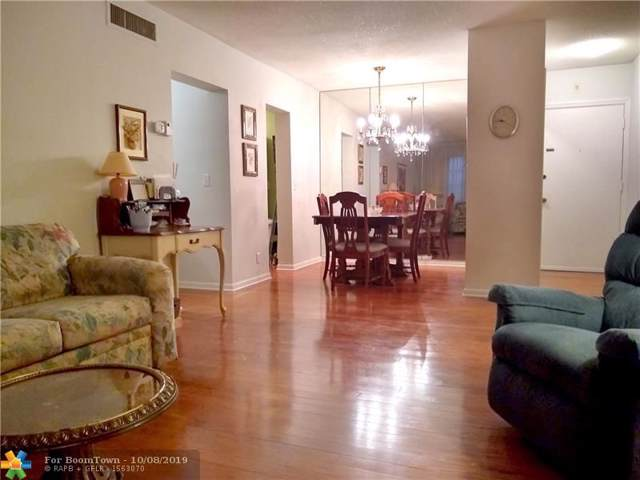 406 S Cypress Rd #308, Pompano Beach, FL 33060 (MLS #F10197039) :: Berkshire Hathaway HomeServices EWM Realty