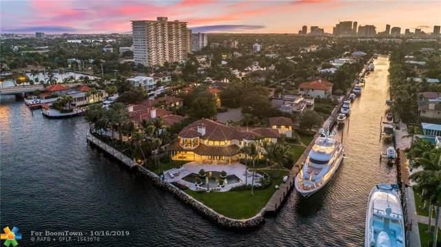 2623 Delmar Pl, Fort Lauderdale, FL 33301 (MLS #F10198180) :: Green Realty Properties