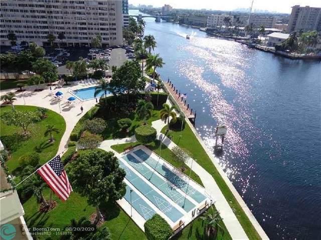 3200 NE 36th St #1619, Fort Lauderdale, FL 33308 (#F10199105) :: Ryan Jennings Group