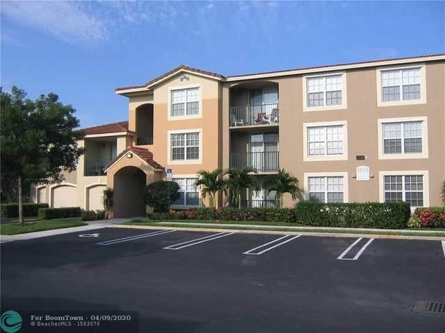 15035 Michelangelo Blvd #203, Delray Beach, FL 33446 (#F10199163) :: Ryan Jennings Group