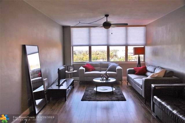 7441 Wayne Ave 5I, Miami Beach, FL 33141 (MLS #F10199333) :: Green Realty Properties