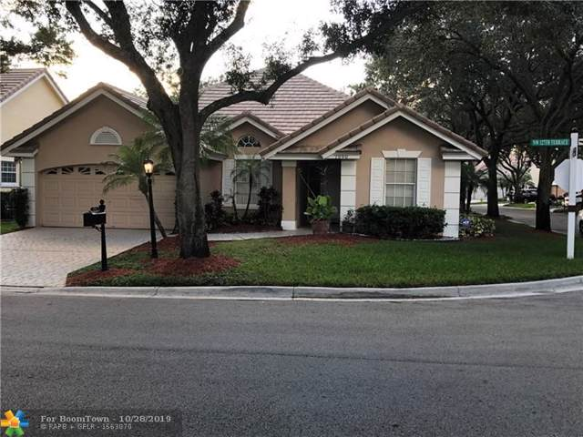 1990 NW 127th Ter, Coral Springs, FL 33071 (MLS #F10199335) :: Berkshire Hathaway HomeServices EWM Realty