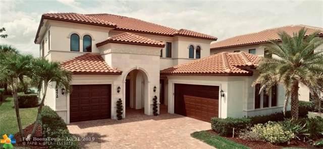 11472 NW 81st Pl, Parkland, FL 33076 (#F10199706) :: Weichert, Realtors® - True Quality Service