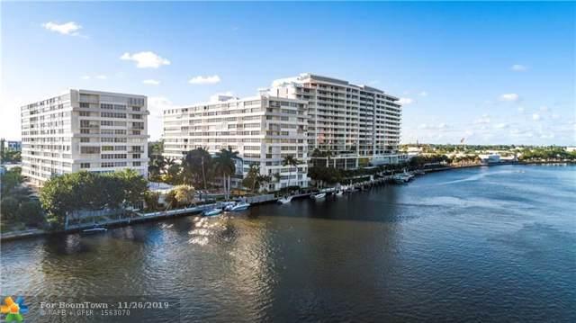 1170 N Federal Hwy #910, Fort Lauderdale, FL 33304 (MLS #F10200814) :: Laurie Finkelstein Reader Team