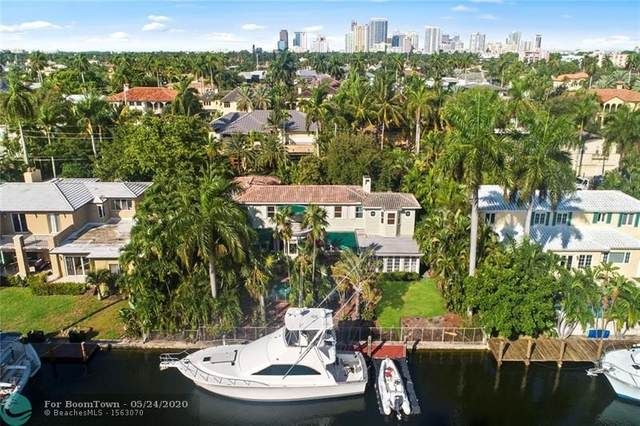 500 Coral Way, Fort Lauderdale, FL 33301 (#F10201341) :: The Rizzuto Woodman Team