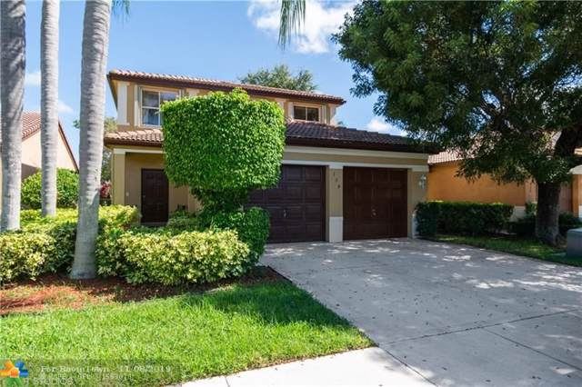 134 NW 44th Terr., Deerfield Beach, FL 33442 (MLS #F10201532) :: Green Realty Properties