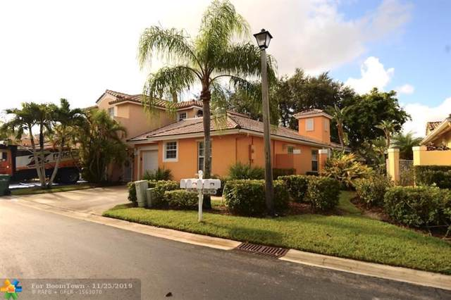 11764 NW 56th St #1, Coral Springs, FL 33076 (MLS #F10201733) :: RICK BANNON, P.A. with RE/MAX CONSULTANTS REALTY I