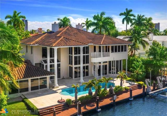 83 Royal Palm Dr, Fort Lauderdale, FL 33301 (MLS #F10201773) :: The Howland Group