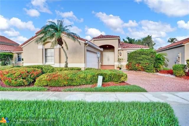 19871 Milan Ter, Boca Raton, FL 33434 (MLS #F10202016) :: Berkshire Hathaway HomeServices EWM Realty
