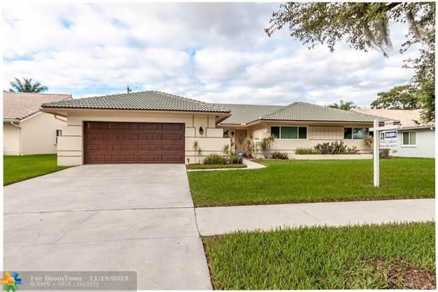 15861 Huntridge Rd, Davie, FL 33331 (MLS #F10202369) :: Green Realty Properties