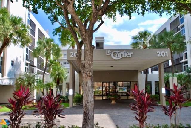 201 178th Dr #427, Sunny Isles Beach, FL 33160 (MLS #F10202623) :: The O'Flaherty Team