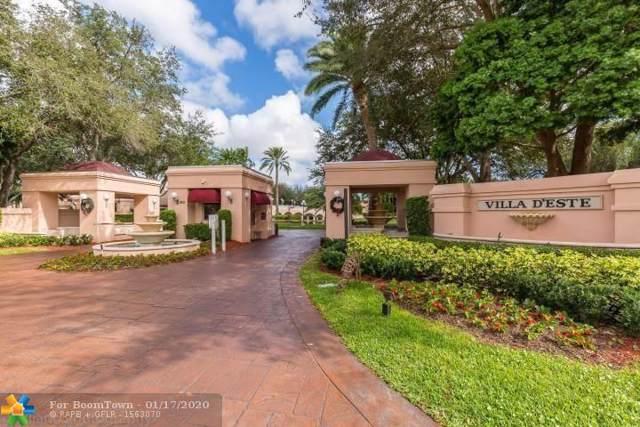 2874 Via Venezia, Deerfield Beach, FL 33442 (MLS #F10202986) :: Green Realty Properties