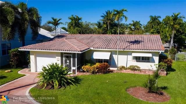 2707 NE 23rd Ct, Pompano Beach, FL 33062 (MLS #F10203325) :: Castelli Real Estate Services
