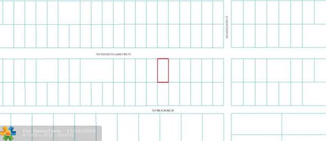 Lot 6 Rainbow Lakes Blvd, Other City - In The State Of Florida, FL 34431 (MLS #F10204264) :: Lucido Global