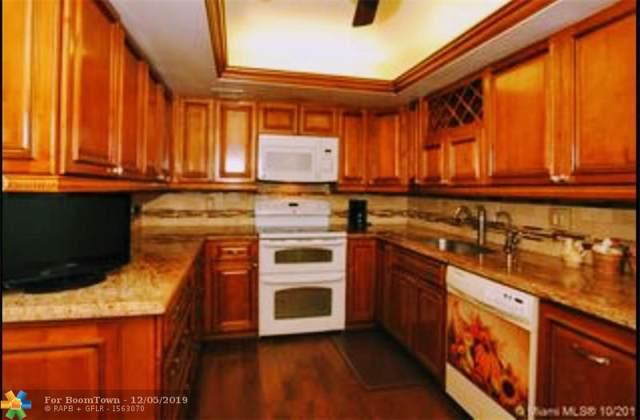 565 Oaks Ln #206, Pompano Beach, FL 33069 (MLS #F10205281) :: Berkshire Hathaway HomeServices EWM Realty