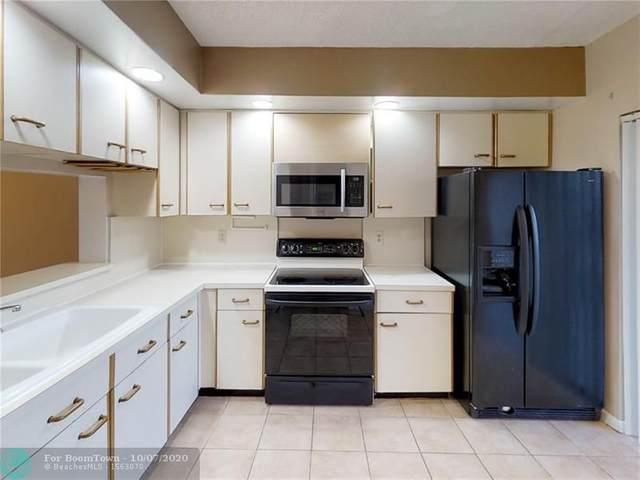 400 Club Cir #105, Boca Raton, FL 33487 (MLS #F10205416) :: Berkshire Hathaway HomeServices EWM Realty