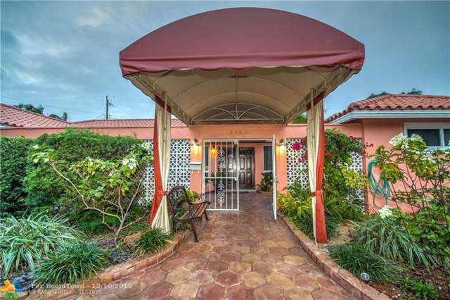 5144 NE 18TH TE, Fort Lauderdale, FL 33308 (MLS #F10206371) :: RICK BANNON, P.A. with RE/MAX CONSULTANTS REALTY I