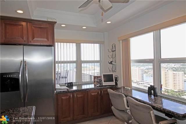 405 N Ocean Blvd Ph 1930, Pompano Beach, FL 33062 (MLS #F10206431) :: Patty Accorto Team