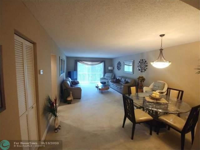 4025 N Federal Hwy 219-B, Oakland Park, FL 33308 (MLS #F10206555) :: Berkshire Hathaway HomeServices EWM Realty