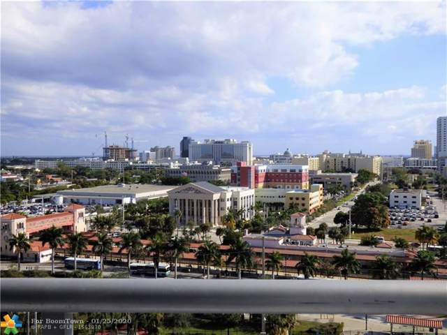 300 S Australian Avenue #1120, West Palm Beach, FL 33401 (MLS #F10209161) :: Green Realty Properties