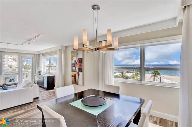 133 N Pompano Beach Blvd #410, Pompano Beach, FL 33062 (MLS #F10209301) :: The O'Flaherty Team