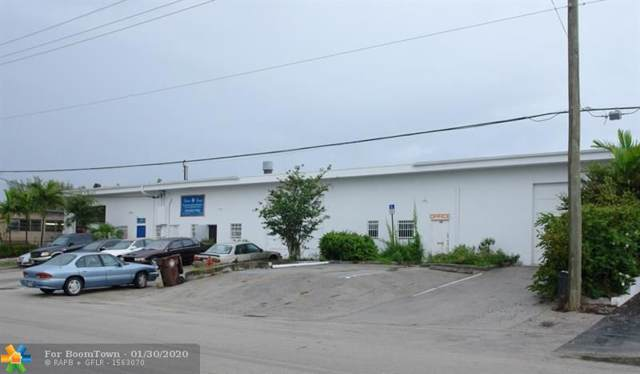 220 SW 33rd St, Fort Lauderdale, FL 33315 (MLS #F10209312) :: The Paiz Group