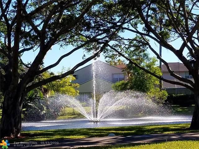 2302 NW 37th Avenue #2302, Coconut Creek, FL 33066 (MLS #F10209467) :: Green Realty Properties