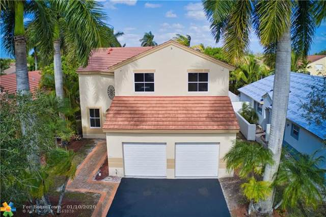 19267 NW 22ND, Pembroke Pines, FL 33029 (MLS #F10209617) :: Castelli Real Estate Services