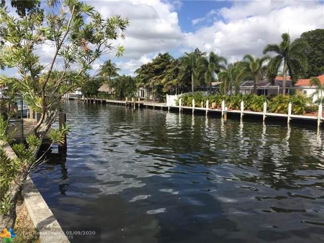 2901 NE 51st St #11, Fort Lauderdale, FL 33308 (MLS #F10209655) :: The O'Flaherty Team