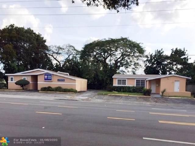 6670 Taft St, Hollywood, FL 33024 (#F10209722) :: The Rizzuto Woodman Team