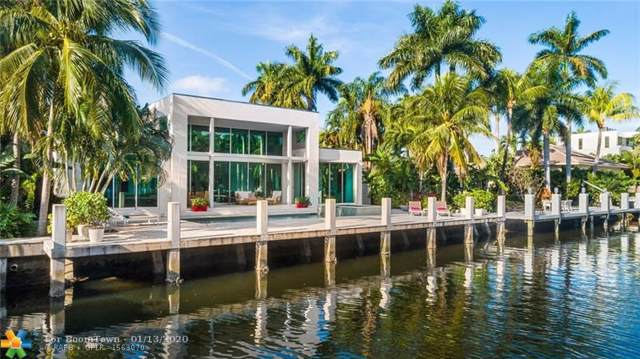 2315 Desota Dr, Fort Lauderdale, FL 33301 (MLS #F10210081) :: RICK BANNON, P.A. with RE/MAX CONSULTANTS REALTY I