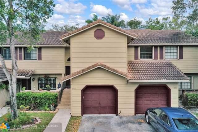 9003 Vineyard Lake Dr #9003, Plantation, FL 33324 (MLS #F10210845) :: Green Realty Properties