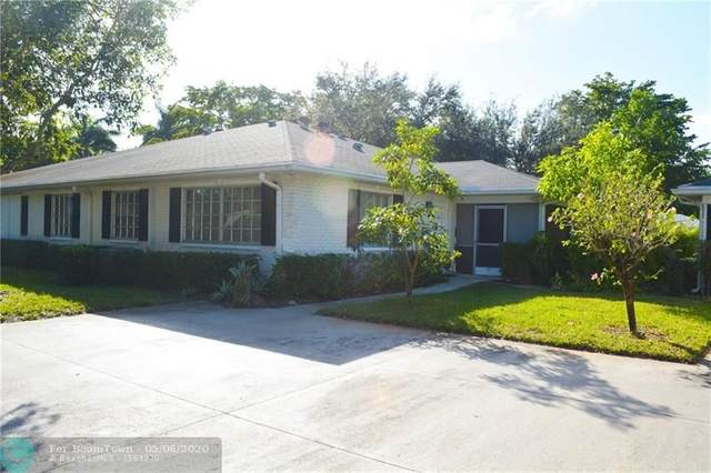 10163 45th Trl #477, Boynton Beach, FL 33436 (MLS #F10210878) :: THE BANNON GROUP at RE/MAX CONSULTANTS REALTY I
