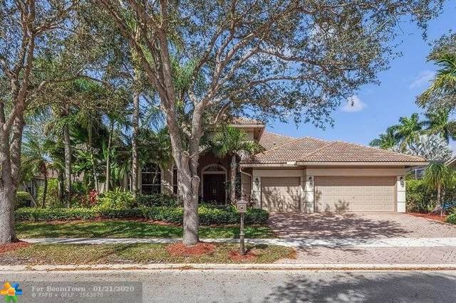 394 Mallard Ln, Weston, FL 33327 (#F10210908) :: Adache Real Estate LLC