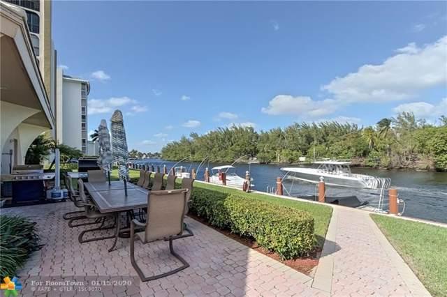 1629 Riverview Rd #820, Deerfield Beach, FL 33441 (MLS #F10211099) :: The O'Flaherty Team