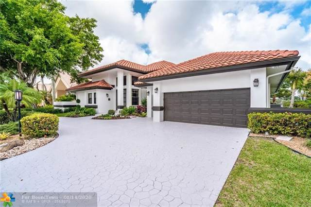 10723 Stonebridge Blvd, Boca Raton, FL 33498 (MLS #F10211285) :: Green Realty Properties