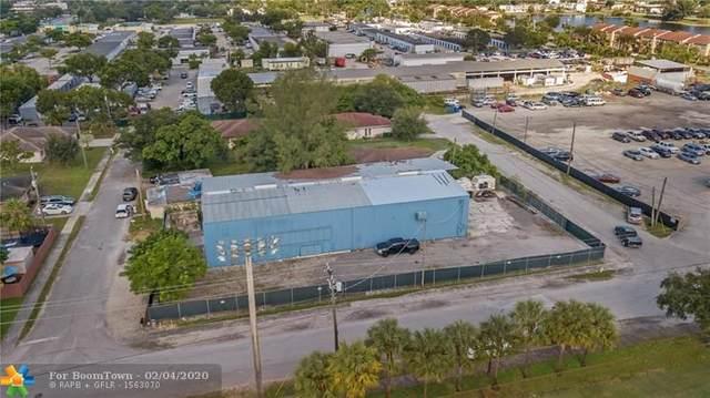 4285 SW 57th Ter, Davie, FL 33314 (MLS #F10212315) :: Castelli Real Estate Services