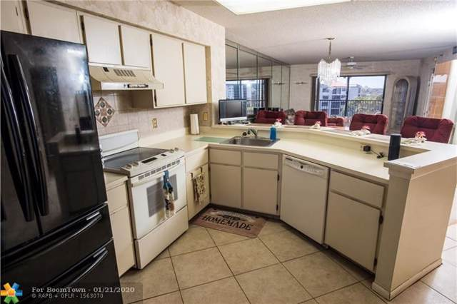 2221 Cypress Island Dr #708, Pompano Beach, FL 33069 (MLS #F10212651) :: Green Realty Properties