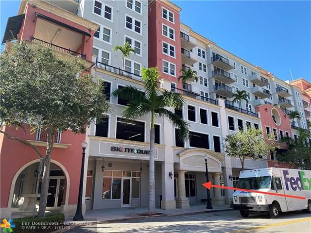 4100 Salzedo St #6, Coral Gables, FL 33146 (#F10213774) :: The Rizzuto Woodman Team