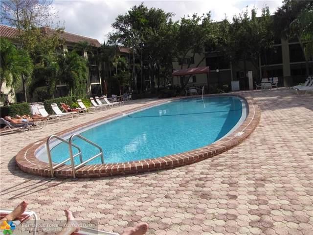 253 S Cypress Rd #234, Pompano Beach, FL 33060 (MLS #F10214169) :: Green Realty Properties