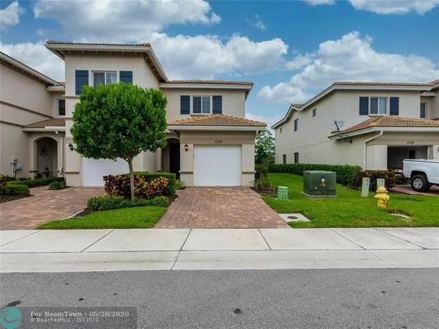 1137 Vermilion Dr #1137, Lake Worth, FL 33461 (MLS #F10214171) :: Berkshire Hathaway HomeServices EWM Realty
