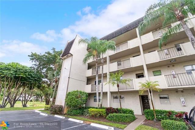 6020 NW 44th St #102, Lauderhill, FL 33319 (MLS #F10214201) :: THE BANNON GROUP at RE/MAX CONSULTANTS REALTY I