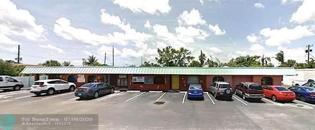 400 NE 44th St, Oakland Park, FL 33334 (#F10214452) :: The Rizzuto Woodman Team