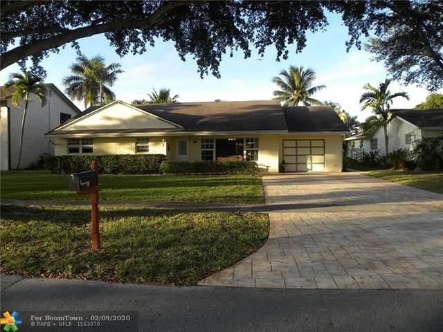 10467 SW 49th Pl, Cooper City, FL 33328 (MLS #F10215468) :: Green Realty Properties