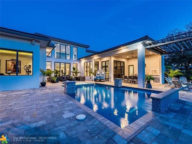 3301 E Stonebrook Cir, Davie, FL 33330 (MLS #F10215537) :: Berkshire Hathaway HomeServices EWM Realty