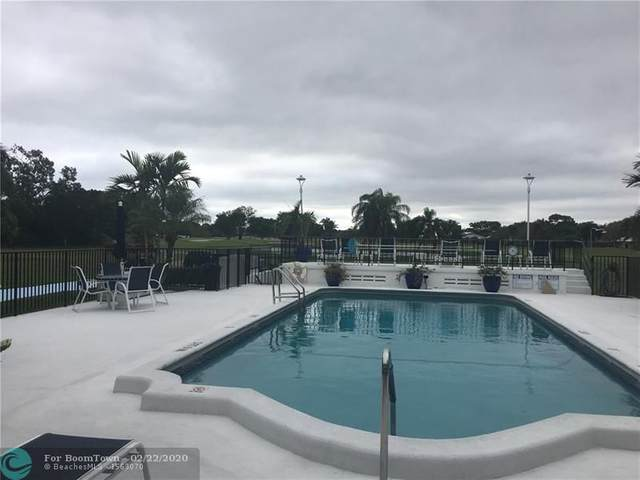 4848 NE 23rd Ave 6A, Fort Lauderdale, FL 33308 (MLS #F10215715) :: Green Realty Properties