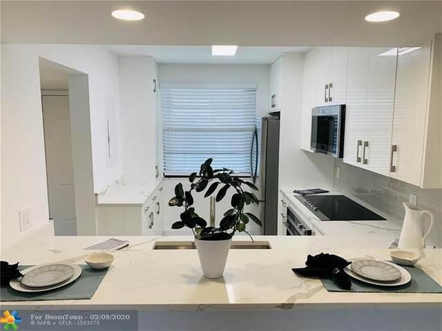 6073 Balboa Cir #404, Boca Raton, FL 33433 (MLS #F10216049) :: Green Realty Properties