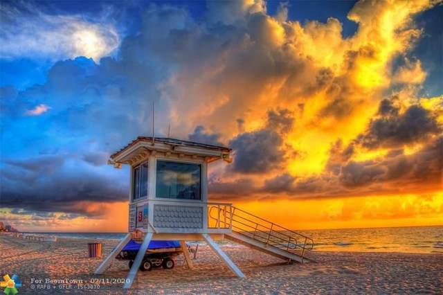 2309 N Atlantic Blvd, Fort Lauderdale, FL 33305 (MLS #F10216254) :: The Howland Group